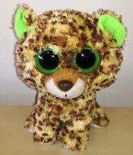 Peluche Tigre TY 15 cm pupazzo originale beanie boos Tiger plush soft toys doll