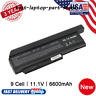 9-Cell 44++ Battery For Lenovo ThinkPad X220 X220i Laptop Power Supply