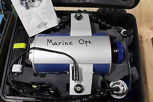 Underwater Video Photo Housing For Camcorder Light & Motion Stingray II