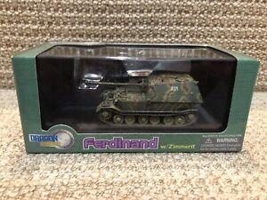Dragon Armor 1:72 Ferdinand, sPzJgt 654, E. Front 1943, No. 60054