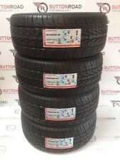 X2 255 50 19 255/50r19 107v XL Roadstone Mid-range Tyres B Wet Grip