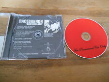 CD metal Racebannon-Acid Or Blood (11 chanson) promo southern Rec Jc