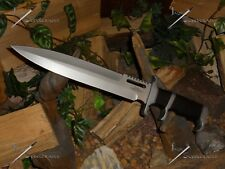 United cutlery/Gil Hibben/Bowie/Toothpick/Machete/Survival knife/7cr13MOV steel