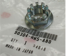 Genuine OEM Honda Rear Wheel Hub Axle Nut TRX250EX TRX300EX TRX 400EX ATC200X
