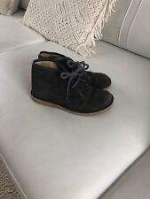 JACADI 31 chaussures Nubuck Garcon