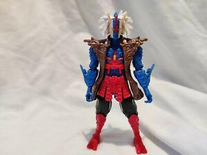 🤖 POWER RANGERS: Ninja steel ripcon action figure bandai