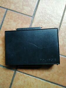 Original Polaroid Magazin Rückteil für Rollei Rolleiflex SLX / 6000 Serie
