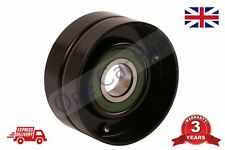 For Renault Escape Laguna Master Trafic Fan Belt Tensioner Pulley V Ribbed Idler