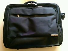 Belkin Wilshire F8N177 - Top Load Carry Bag Black Case for 15.6""