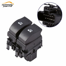 8200315034 Electric Window Control Switch Button For Renault Megane Scenic
