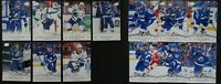 2018-19 Upper Deck UD Tampa Bay Lightning Series 1 & 2 Team Set 13 Hockey Cards