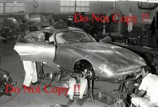 Shelby Daytona Cobra Coupe Factory Preparation 1964 Photograph 3