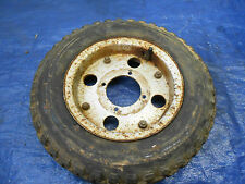 HONDA Z50A MINI TRAIL WHEEL RIM & TIRE