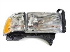 Dodge Ram 1500 2500 3500 FRONT RIGHT PASSENGER SIDE HEADLIGHT LAMP NEW MOPAR