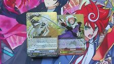 Cardfight!! Vanguard TOUKEN RANBU DECK