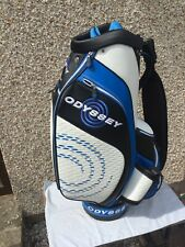 Odyssey Staff Tour Bag- pre loved