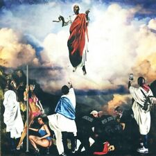 "Freddie Gibbs ""You Only Live 2wice"" Art Music Album Poster HD Print 12 16 20 24"""