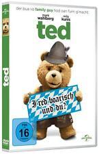 Ted - Bairische Version Mark Wahlberg,Mila Kunis, wie neu