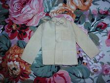 Ken & Brad GUAG Doctor 1973 #7705 Jacket Barbie Mod Vintage