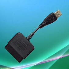 HIGH QUALITY POPULAR PC USB ADAPTER CONVERTER FOR PS2 GAME CONTROLLER TO PS3 1X