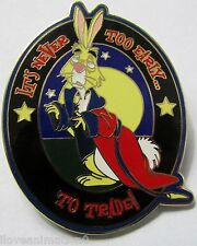 Disney Wdw Wanna Trade Pin Series Rabbit Pin