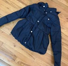 Le Chic Navy Coat Size 140