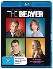 The Beaver (Blu-ray, 2011)**Mel Gibson***