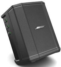 Bose S1 Pro System | 6,8 kg leichtes ultraportabler Akku-PA-Lautsprecher