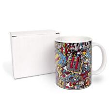 36x Kaffeetassen Fototassen Becher bedruckbar für Sublimation + Geschenkkarton
