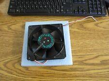 ebm:  W2G115-AD17-21 Fan.  24V-(18-30B--)DC.  4.7W, 2800U/min.  Tested Good <