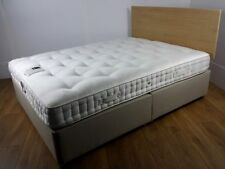 John Lewis Bed Frames & Divan Bases with Headboard
