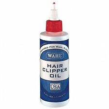Wahl Hair Clipper Oil Lubricant - 2 Oz - 59.15 mL
