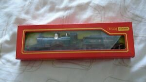 R.354 GWR 4-2-2 LORD OF THE ISLES OO GAUGE BY TRIANG / HORNBY BOXED TESTED OK