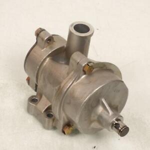 Oil Pump origine For Suzuki Motorcycle 1400 GSX 2002 To 2007 Y701 Opportunity