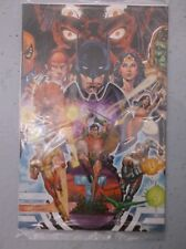 The New Teen Titans #1 Legion Of Collectors Dc Funko Variant New Comic Book