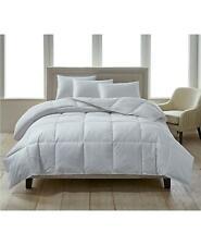Hotel Collection Primaloft Hi Loft Down Alternative Queen Comforter White $340