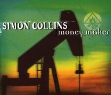 Simon Collins Money maker (2000)  [Maxi-CD]