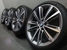 20 Zoll Sommerräder original BMW 5er F10 F11 6er F06 F12 F13 Styling M464