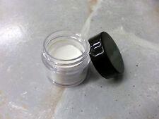 MicaColor Watercolor Paint ~ NOVA WHITE ~ 3 gram jar by USArtQuest