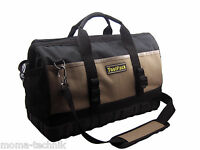 ToolPack Tool bag CONSTRUCTOR XXL Large Bag Toolbox NEW 360.034