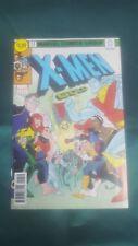 X-Men Gold #13 2nd print Variant Cover Marvel Comics