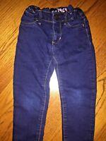 Gap Kids 1969 Legging Jean Regular Jeggings Girls Denim Blue Size 4