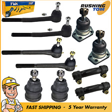 10Pc Suspension Ball Joint Tie Rod Adjusting Sleeve for 77-1984 Cadillac Deville