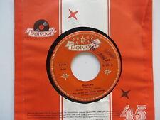 """Max Greger-Brasiliera/ Mambomusik aus Martinique.. Polydor Promo 7"""""""