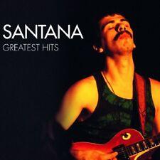 SANTANA - GREATEST HITS 3 CD NEUF