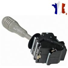 COMMODO ECLAIRAGE PHARE CLIGNOTANT RENAULT TWINGO COMODO NEUF gris: 7701046629