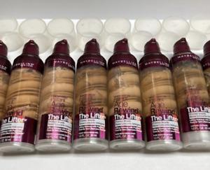MAYBELLINE instant AGE REWIND primer inside LIFTER makeup *CHOOSE ~ UNSEALED*
