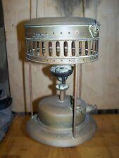 Antique Brass Formaldehyde Gas Medical Generator, Novy
