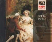 Various - Opera Duets (CD) (1995)