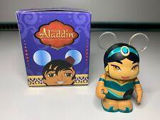 "Disney Vinylmation Aladdin Diamond Edition 3"" JASMINE Collectible Figure Boxed"
